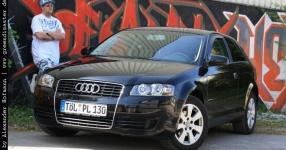 Carshooting: Paul's Audi A3 8P verrat ich nicht Carshooting Paul Audi A3 8P  Bild 376311