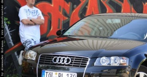 Carshooting: Paul's Audi A3 8P verrat ich nicht Carshooting Paul Audi A3 8P  Bild 376312