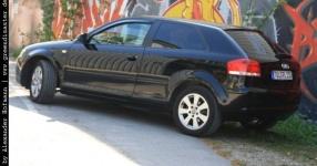 Carshooting: Paul's Audi A3 8P verrat ich nicht Carshooting Paul Audi A3 8P  Bild 376313