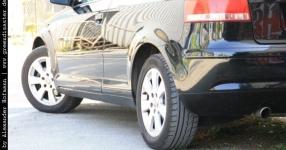 Carshooting: Paul's Audi A3 8P verrat ich nicht Carshooting Paul Audi A3 8P  Bild 376315