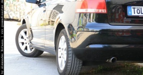 Carshooting: Paul's Audi A3 8P verrat ich nicht Carshooting Paul Audi A3 8P  Bild 376316