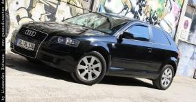 Carshooting: Paul's Audi A3 8P verrat ich nicht Carshooting Paul Audi A3 8P  Bild 376318