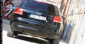 Carshooting: Paul's Audi A3 8P verrat ich nicht Carshooting Paul Audi A3 8P  Bild 376320