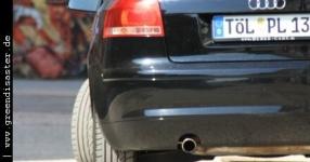 Carshooting: Paul's Audi A3 8P verrat ich nicht Carshooting Paul Audi A3 8P  Bild 376321