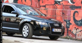 Carshooting: Paul's Audi A3 8P verrat ich nicht Carshooting Paul Audi A3 8P  Bild 376324