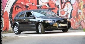 Carshooting: Paul's Audi A3 8P verrat ich nicht Carshooting Paul Audi A3 8P  Bild 376325