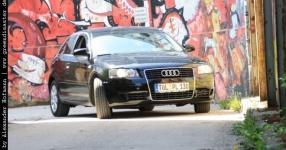 Carshooting: Paul's Audi A3 8P verrat ich nicht Carshooting Paul Audi A3 8P  Bild 376326