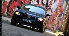 Carshooting: Paul's Audi A3 8P verrat ich nicht Carshooting Paul Audi A3 8P  Bild 376328