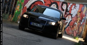 Carshooting: Paul's Audi A3 8P verrat ich nicht Carshooting Paul Audi A3 8P  Bild 376329