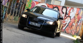 Carshooting: Paul's Audi A3 8P verrat ich nicht Carshooting Paul Audi A3 8P  Bild 376331