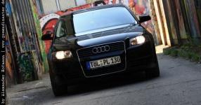 Carshooting: Paul's Audi A3 8P verrat ich nicht Carshooting Paul Audi A3 8P  Bild 376333