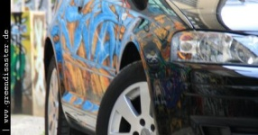 Carshooting: Paul's Audi A3 8P verrat ich nicht Carshooting Paul Audi A3 8P  Bild 376340
