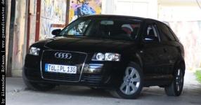 Carshooting: Paul's Audi A3 8P verrat ich nicht Carshooting Paul Audi A3 8P  Bild 376341