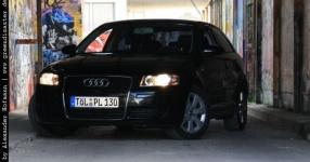 Carshooting: Paul's Audi A3 8P verrat ich nicht Carshooting Paul Audi A3 8P  Bild 376345