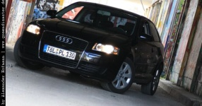 Carshooting: Paul's Audi A3 8P verrat ich nicht Carshooting Paul Audi A3 8P  Bild 376346