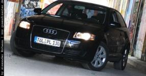 Carshooting: Paul's Audi A3 8P verrat ich nicht Carshooting Paul Audi A3 8P  Bild 376349