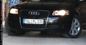 Carshooting: Paul's Audi A3 8P verrat ich nicht Carshooting Paul Audi A3 8P  Bild 376350