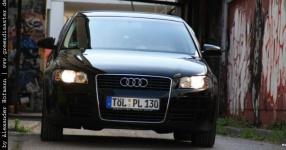 Carshooting: Paul's Audi A3 8P verrat ich nicht Carshooting Paul Audi A3 8P  Bild 376351