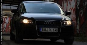 Carshooting: Paul's Audi A3 8P verrat ich nicht Carshooting Paul Audi A3 8P  Bild 376354