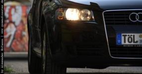 Carshooting: Paul's Audi A3 8P verrat ich nicht Carshooting Paul Audi A3 8P  Bild 376355