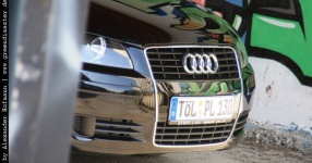 Carshooting: Paul's Audi A3 8P verrat ich nicht Carshooting Paul Audi A3 8P  Bild 376361