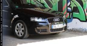 Carshooting: Paul's Audi A3 8P verrat ich nicht Carshooting Paul Audi A3 8P  Bild 376362