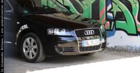 Carshooting: Paul's Audi A3 8P verrat ich nicht Carshooting Paul Audi A3 8P  Bild 376363