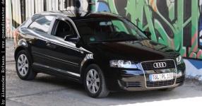 Carshooting: Paul's Audi A3 8P verrat ich nicht Carshooting Paul Audi A3 8P  Bild 376364