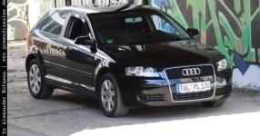 Carshooting: Paul's Audi A3 8P verrat ich nicht Carshooting Paul Audi A3 8P  Bild 376366