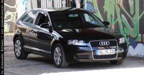 Carshooting: Paul's Audi A3 8P verrat ich nicht Carshooting Paul Audi A3 8P  Bild 376367