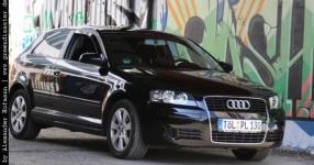 Carshooting: Paul's Audi A3 8P verrat ich nicht Carshooting Paul Audi A3 8P  Bild 376368