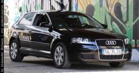 Carshooting: Paul's Audi A3 8P verrat ich nicht Carshooting Paul Audi A3 8P  Bild 376369