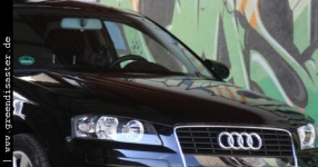 Carshooting: Paul's Audi A3 8P verrat ich nicht Carshooting Paul Audi A3 8P  Bild 376370