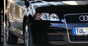 Carshooting: Paul's Audi A3 8P verrat ich nicht Carshooting Paul Audi A3 8P  Bild 376371
