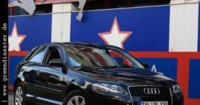 Carshooting: Paul's Audi A3 8P verrat ich nicht Carshooting Paul Audi A3 8P  Bild 376373