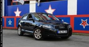 Carshooting: Paul's Audi A3 8P verrat ich nicht Carshooting Paul Audi A3 8P  Bild 376374