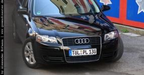 Carshooting: Paul's Audi A3 8P verrat ich nicht Carshooting Paul Audi A3 8P  Bild 376380