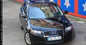 Carshooting: Paul's Audi A3 8P verrat ich nicht Carshooting Paul Audi A3 8P  Bild 376381