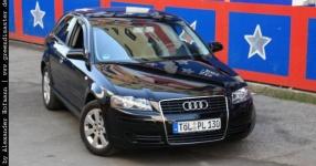 Carshooting: Paul's Audi A3 8P verrat ich nicht Carshooting Paul Audi A3 8P  Bild 376382