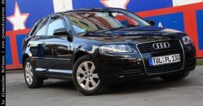 Carshooting: Paul's Audi A3 8P verrat ich nicht Carshooting Paul Audi A3 8P  Bild 376386