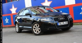 Carshooting: Paul's Audi A3 8P verrat ich nicht Carshooting Paul Audi A3 8P  Bild 376387