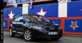 Carshooting: Paul's Audi A3 8P verrat ich nicht Carshooting Paul Audi A3 8P  Bild 376390