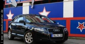 Carshooting: Paul's Audi A3 8P verrat ich nicht Carshooting Paul Audi A3 8P  Bild 376391