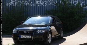 Carshooting: Paul's Audi A3 8P verrat ich nicht Carshooting Paul Audi A3 8P  Bild 376397