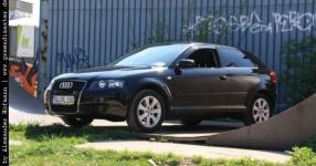 Carshooting: Paul's Audi A3 8P verrat ich nicht Carshooting Paul Audi A3 8P  Bild 376398