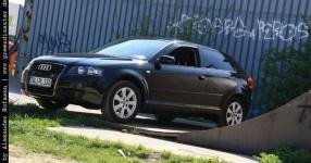 Carshooting: Paul's Audi A3 8P verrat ich nicht Carshooting Paul Audi A3 8P  Bild 376399
