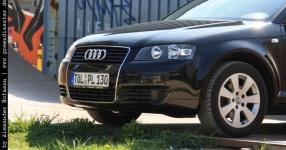 Carshooting: Paul's Audi A3 8P verrat ich nicht Carshooting Paul Audi A3 8P  Bild 376401