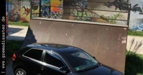 Carshooting: Paul's Audi A3 8P verrat ich nicht Carshooting Paul Audi A3 8P  Bild 376403