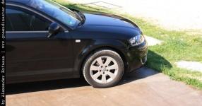 Carshooting: Paul's Audi A3 8P verrat ich nicht Carshooting Paul Audi A3 8P  Bild 376404