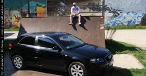 Carshooting: Paul's Audi A3 8P verrat ich nicht Carshooting Paul Audi A3 8P  Bild 376415